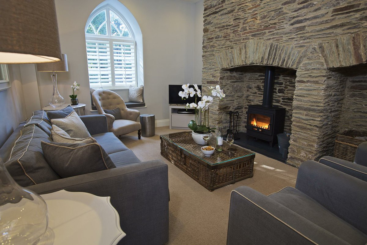 Sensational Coast Country Cottages Dartmouth By The Dart Download Free Architecture Designs Scobabritishbridgeorg