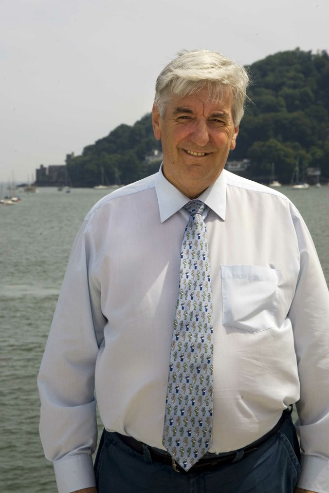 Hilary Bastone, Regatta Chairman