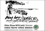 Bay Tree Services