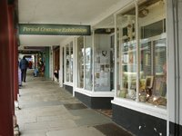 Totnes Fashion Museum