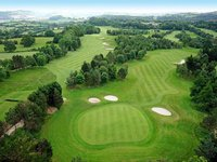 Dainton Golf Club