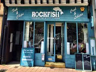 Rockfish, Dartmouth