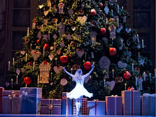 ROHLive: The Nutcracker