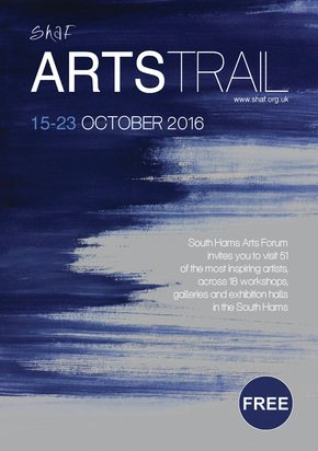 south hams arts trail