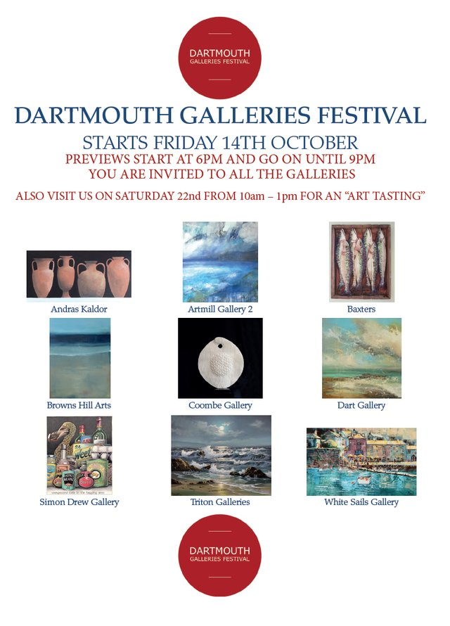 dart galleries festival 2016