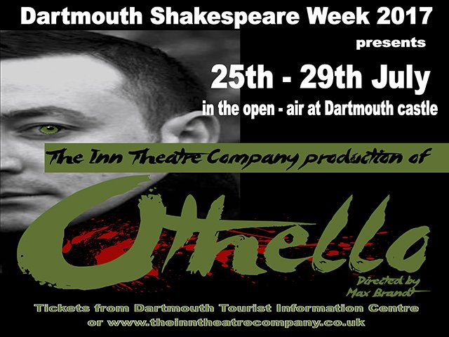 Dartmouth Shakespeare Week 2017