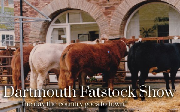 Dartmouth Fatstock Show