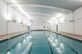 Dartmouth Indoor Pool