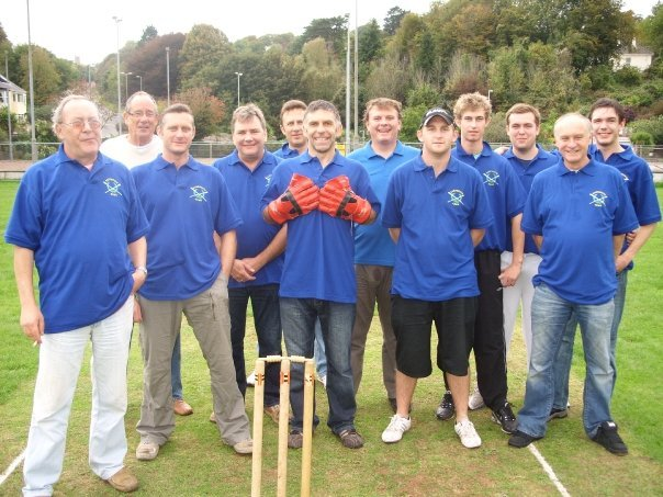 Dartmouth Cricket Club - Newly Formed for 2010