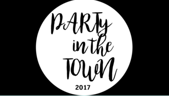 party in the town 2017