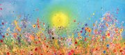 Yvonne Coomber at Brownston Gallery